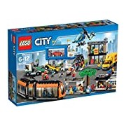 LEGO 60097 City Town Square - Multi-Coloured