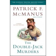 The Double-Jack Murders by Patrick F McManus