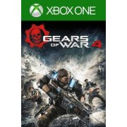 The Coalition Gears of War 4 - Xbox One