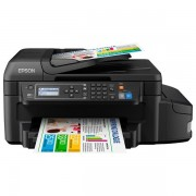 Multifunctional Inkjet Color Epson L655