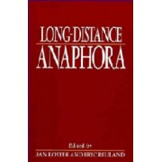 Long Distance Anaphora by Jan Koster