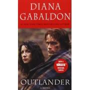 Outlander (Starz Tie-In Edition)(Diana Gabaldon)