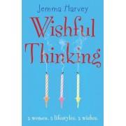 Wishful Thinking by Jemma Harvey
