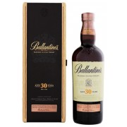 Ballantines 30YO Scotch Whisky 0,7L -GB-
