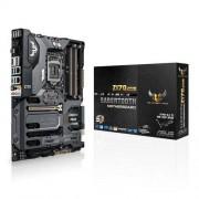 Asus Sabertooth Z170 Mark 1 Carte mère Intel ATX Socket 1151
