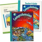 Comprehension Plus Homeschool Bundle, Level E by Modern Curriculum Press