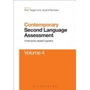 Contemporary Second Language Assessment