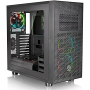 Carcasa Thermaltake Core X31 RGB Edition Black