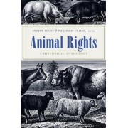 Animal Rights by Andrew Linzey
