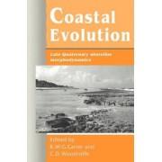 Coastal Evolution by R. W. G. Carter