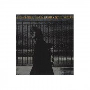 Warner Music Neil Young - After The Gold Rush - LP