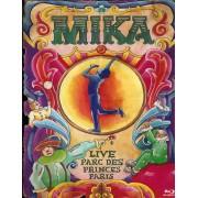 Mika - Live in Parc Des Princes Paris (0602517829558) (1 BLU-RAY)