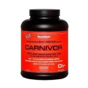 Carnivor - 1960g Chocolate - Musclemeds