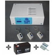 Алармена система Home-3 - комплект