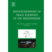 Biogeochemistry of Trace Elements in the Rhizosphere by P. M. Huang