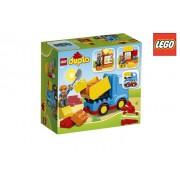 Ghegin Lego Duplo Camion 10529