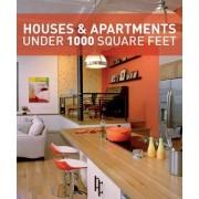 Houses and Apartments Under 1000 Square Feet by Yuri Carava Gallardo