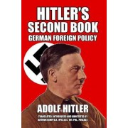 Hitler's Second Book: German Foreign Policy