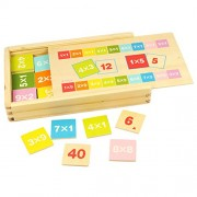 Bigjigs - matematica Box (BIB 538)