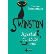 Winston Agentul cu labute moi - Frauke Scheunemann