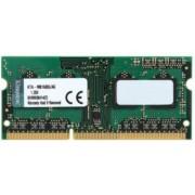Kingston 2 GB SO-DIMM DDR3 - 1333MHz - (KVR13LS9S6/2) Kingston ValueRAM CL9