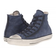 Converse Chuck Taylor All Star Hi - Artisan Stitch StreamIndigoTurtledove