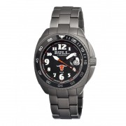 Bull Titanium Md002 Matador Mens Watch