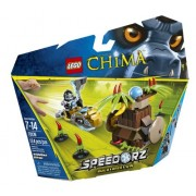 LEGO Chima 70136 Banana Bash