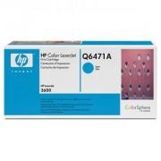 Тонер касета HP Q6471A