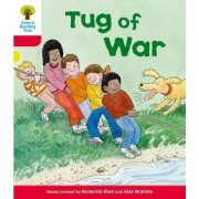 Oxford Reading Tree: Level 4: More Stories C: Tug of War by Roderick Hunt