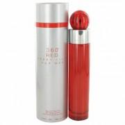 Perry Ellis 360 Red For Men By Perry Ellis Eau De Toilette Spray 3.4 Oz