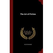 The Art of Fiction by Sir Walter Besant