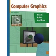 Computer Graphics with Open GL by Donald Hearn
