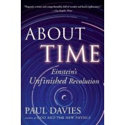 About Time by Paul Davies