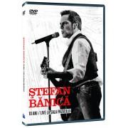 Stefan Banica jr - 10 ani live la Sala Palatului (DVD)