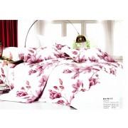 Lenjerie de pat din bumbac Cliotex M-13