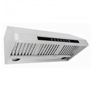 Proline 54 inch Wall / Undercabinet Range Hood PLJW 101.54 2000 CFM