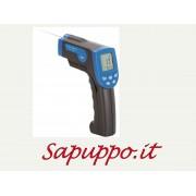 Termometro infrarossi puntatore laser