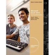 Microsoft Office Excel 2010 by Gary B. Shelly