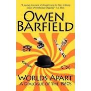 Worlds Apart by Owen Barfield