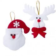 Set para colgar Navidad