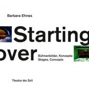 Starting over by Barbara Ehnes