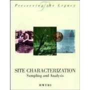 Site Characterization by The Harzadous Materials Training And Research Institute