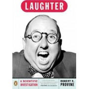 Laughter by Professor of Psychology and Neuroscience Robert R Provine