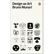 Bruno Munari Design as Art (Penguin Modern Classics)