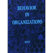 Behaviour In Organizations