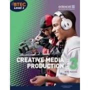 Baylis, P: Btec Level 3 National Creative Media Production S