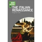 A Short History of the Italian Renaissance by Virginia Cox