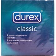Durex Classic (3 prezervative)