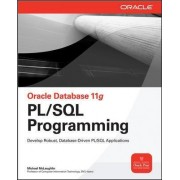Oracle Database 11g PL/SQL Programming by Michael McLaughlin